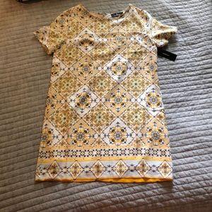 NWT Lulus dress